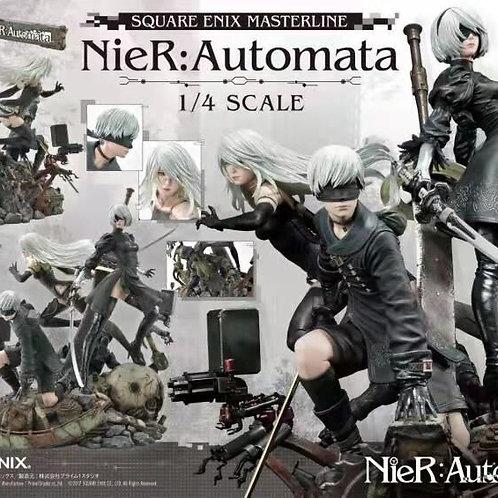 【Preorder】SQUARE ENIX Nier: Automata 1/4