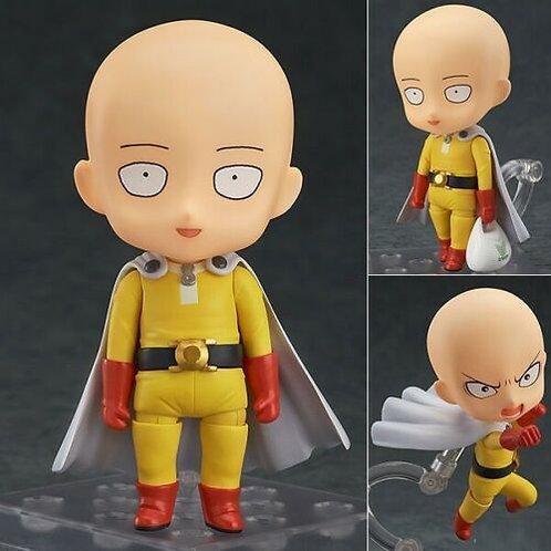 Nendoroid 575 One Punch Man Saitama pvc figure Good Smile (100% authentic)