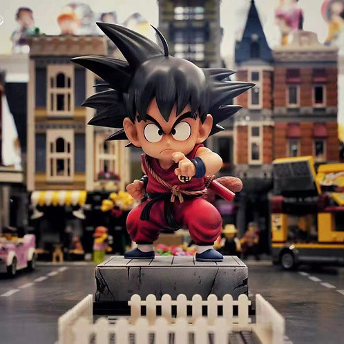 【Preorder】ShowHand Studio All Star Little Goku