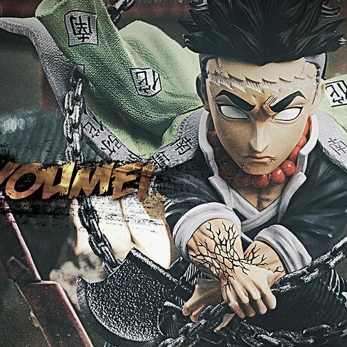 【Preorder】G5 Studio Demon Slayer Himejima Gyoumei