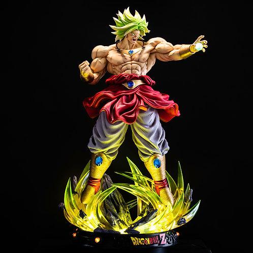 【Preorder】KD Studio Dragon ball Broly
