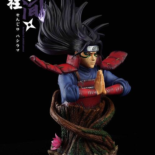 【Preorder】IF-Studio NARUTO Senju Hashirama bust resin statue