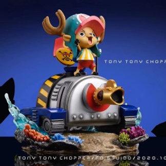 【Preorder】FO studio Tony Tony Chopper