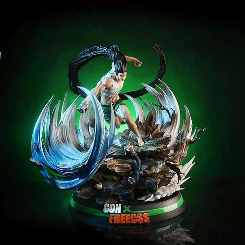【Preorder】Jumper Studio Gon Freecss