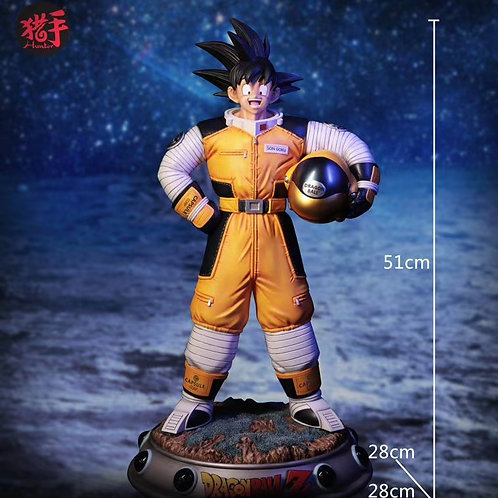 【Preorder】Hunter Studio Astronauts NO.1 Goku