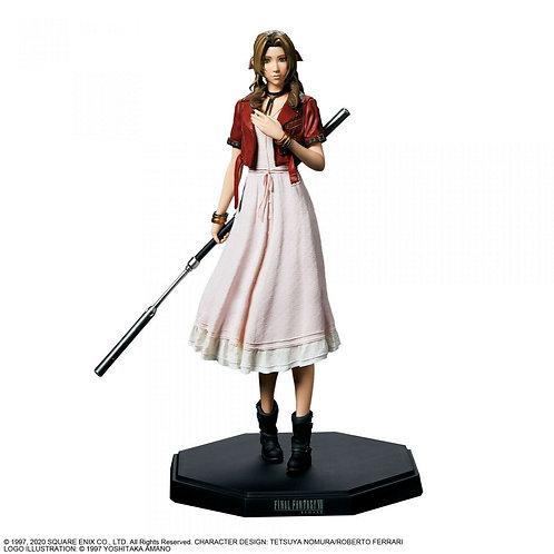 FINAL FANTASY FF VII 7 REMAKE Statuette Aerith Square Enix (100% authentic)