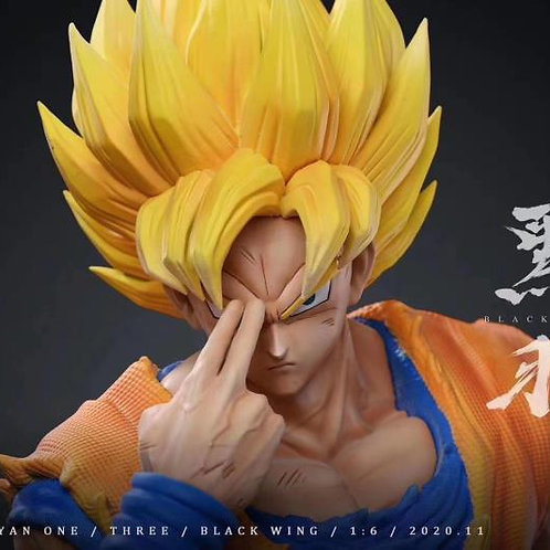 【Preorder】BlackWing Studio Super Saiyan Son Goku