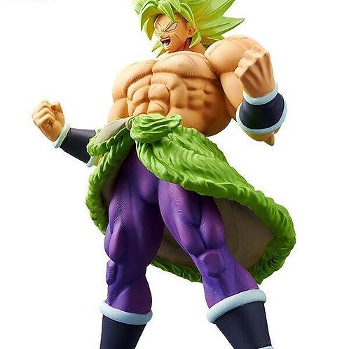 Dragonball Choukoku Super Saiyan Broly Full Power Figure Banpresto (authentic)