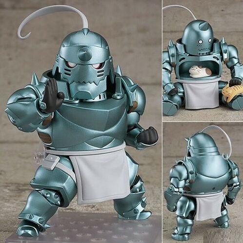 Nendoroid 796 Full Metal Alchemist Alphonse Elric figure Good Smile (Authentic)