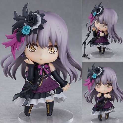 Nendoroid 1104 BanG Dream Yukina Minato pvc figure Good Smile (100% authentic)