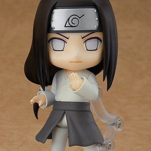 Nendoroid 1354 Naruto Shippuden Neji Hyuga figure Good Smile (100% Authentic)