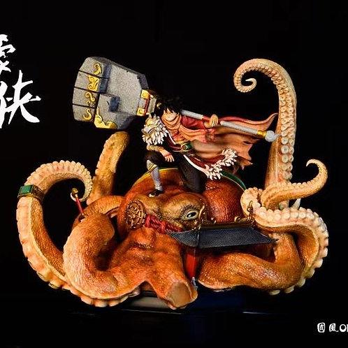 【Preorder】Aurora Studio ONEPIECE Monkey D. Luffy