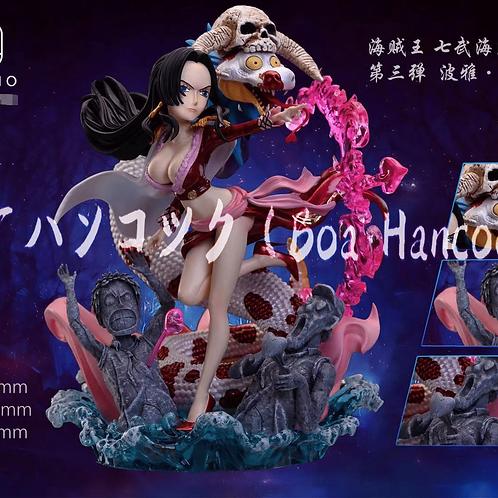【Preorder】Jia Yi Studio Boa Hancock