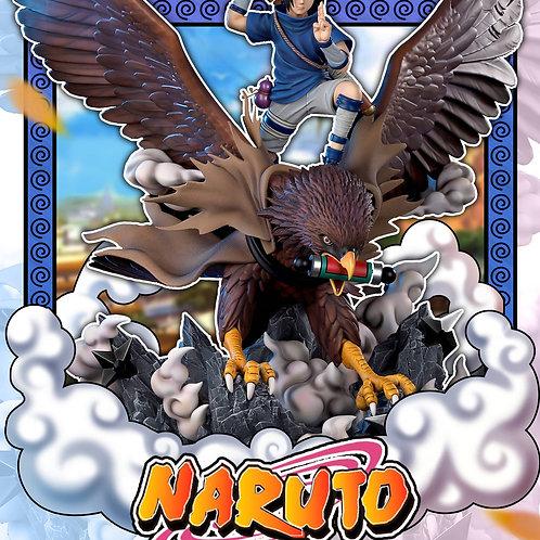 【Preorder】HB-Studio Naruto Sasuke Uchiha