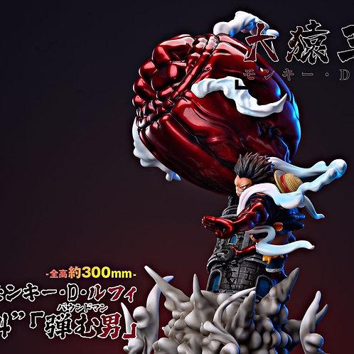 【Preorder】MKEworkshop Monkey D. Luffy