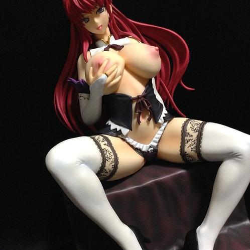 Ilias Kyouen no Utage Sumire Fiard Koushaku 1/5 PVC figure Daiki (Authentic)