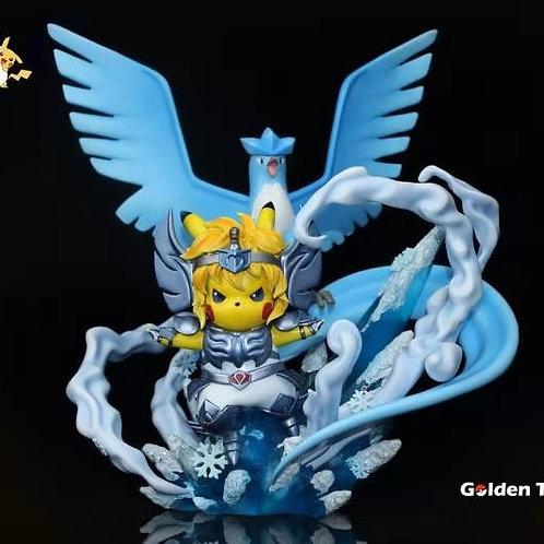 【Preorder】Golden Tiger Studio GTS Hyoga 02 Pikachu