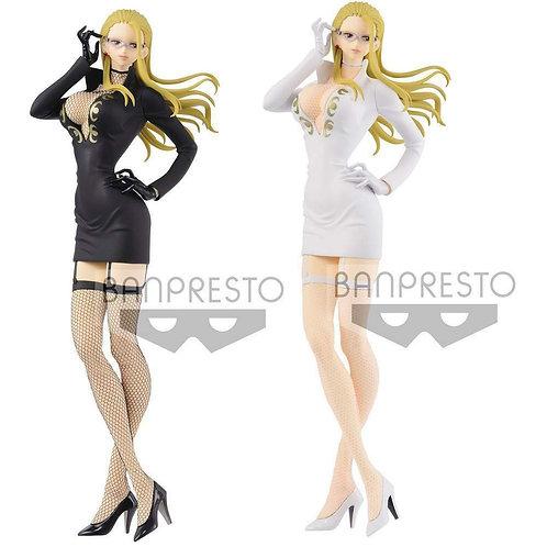 One Piece Glitter & Glamour X materia Carifa PVC Figure Banpresto (authentic)