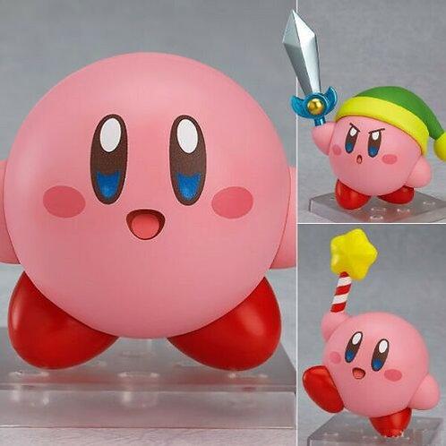 Nendoroid 544 Kirby's Dream Land Kirby PVC figure Good Smile (100% authentic)