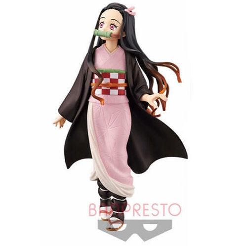 Kimetsu no Yaiba Demon Slayer Figure Vol.2 Nezuko Kamado Banpresto (authentic)