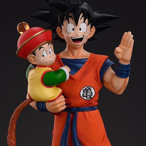 【Preorder】37 Lab Studio Goku Father and Son
