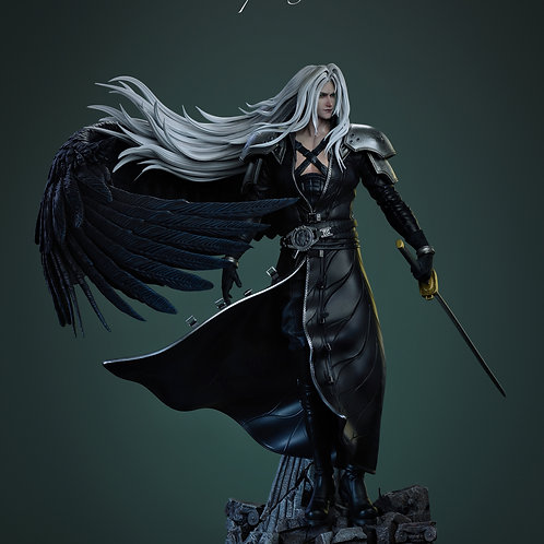 【Preorder】PICKSTARS Final Fantasy Sephiroth