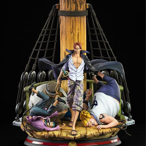 【Preorder】TSUME ONEPIECE Shanks