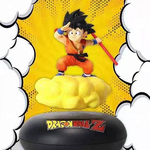 【Preorder】Cloud Studio Son Goku Magnetic Levitating Version