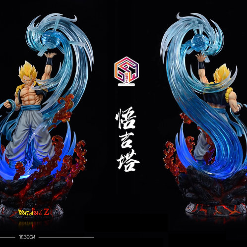 【Preorder】 SFH Studio Dragon Ball Gogeta