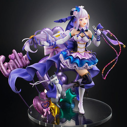 【Preorder】SSF Studio Re:Zero − Starting Life in Another World