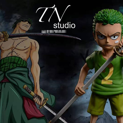 【Preorder】T.N Studio Roronoa Zoro