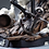 Thumbnail: One Piece Brook Simple Workshop GK Statue