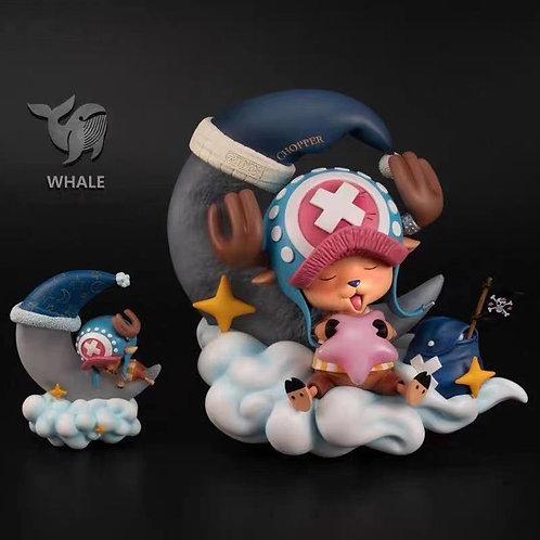 【Preorder】Whale Studios Tony Tony Chopper