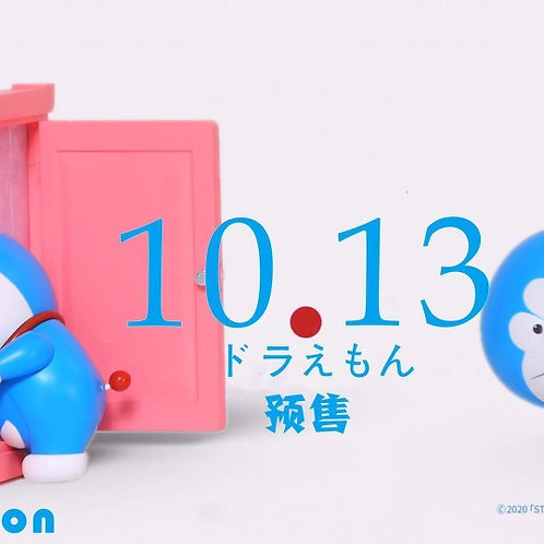 【Preorder】Local Studio Doraemon