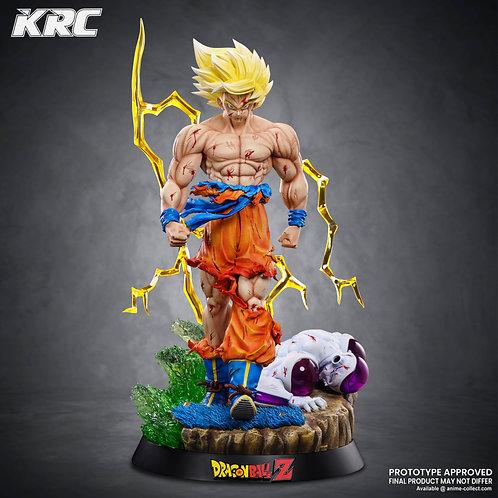 【Preorder】KRC Studio Dragon Ball Namek Series