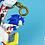 Thumbnail: 【Preorder】Unicorn Studio Super Mario Party