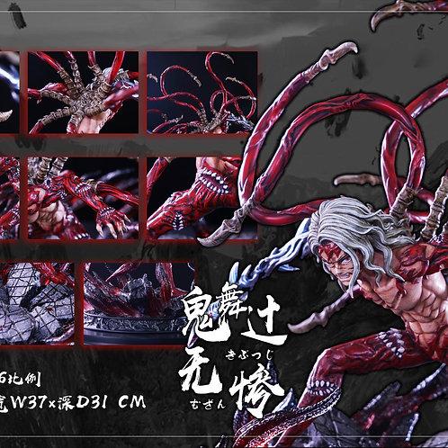 【Preorder】Princekin Studio Demon Slayer: Kimetsu no Yaiba Kibutsuji Muzan