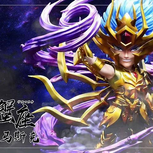 【Preorder】Princekin Studio Corpse Underworld Wave Cancer Deathmask