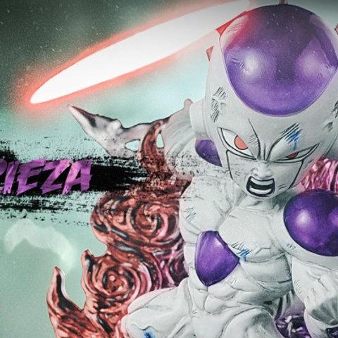【Preorder】 G5 Studio DRAGON BALL Frieza