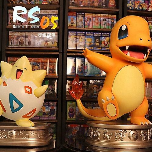 Zero Tribe Company 1/1 Pokemon Togepi RS04 Model Figure GK Collector Statue