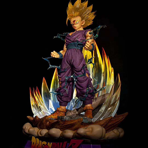 【Preorder】 X-STUDIO Dragon Ball Super Gohan Resin Statue