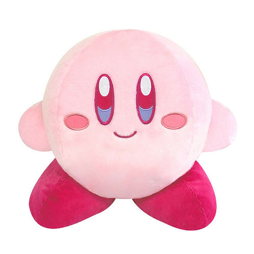 Kirby 25th Anniversary 14 inch 33cm Plush Japan (100% authentic)