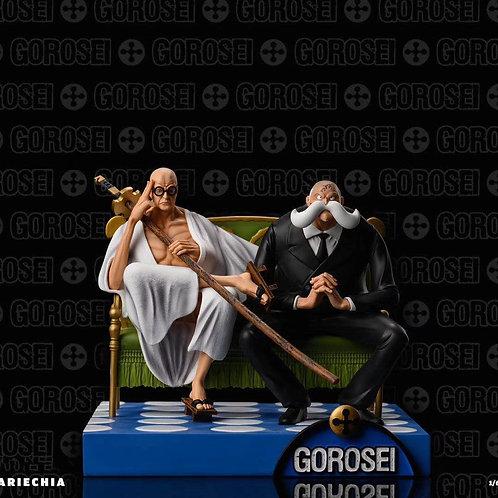 【Preorder】OT Studio1/6 Gorosei