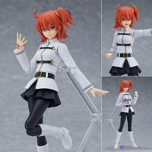 Figma 426 Fate Grand Order Master Female Protagonist figure Max Factory