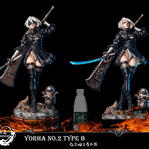 【Preorder】Destiny Studio YoRHa No.2 Type B