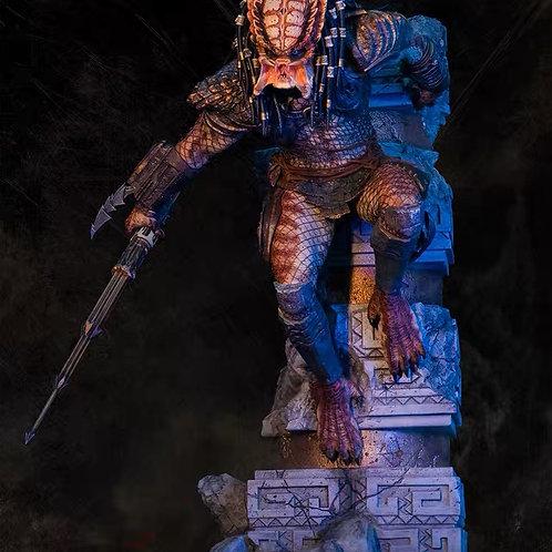 Infinity Studio Predator 2: City Hunter 1/4 Scale Ultimate Version