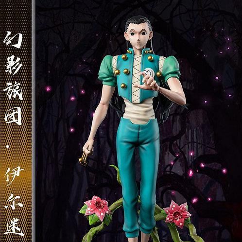 【Preorder】YU Studio Illumi Zoldyck resin statue