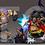 Thumbnail: ONE PIECE Statue Blackbeard Pirates Bust Four Emperors
