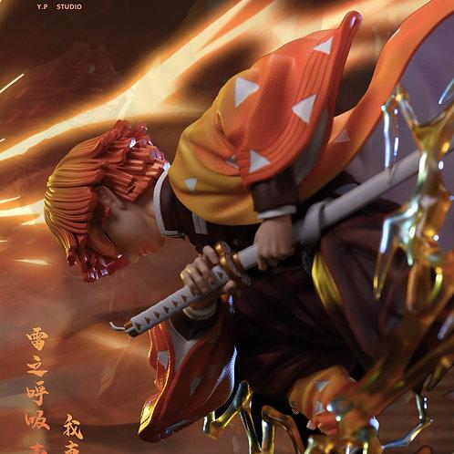 【Preorder】YP Studio Demon Slayer Agatsuma Zenitsu
