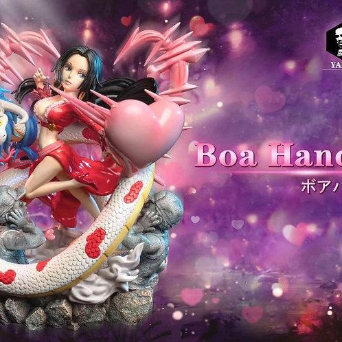 【Preorder】Xs Studios & Yang Studios Boa Hancock